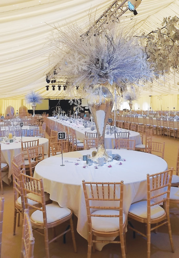 Private event marquee hire in yorkshire maharaja marquees private event marquee hire junglespirit Gallery