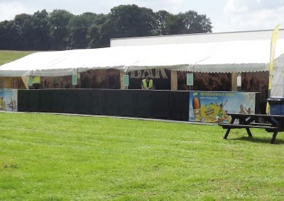 catering marquees for hire
